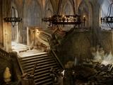 Das Grab der Ritter