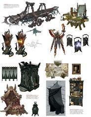Inq items