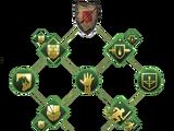 Оружие и щит (Inquisition)