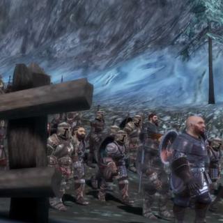 Truppen der Zwerge