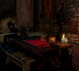 Правильные доспехи (Inquisition)