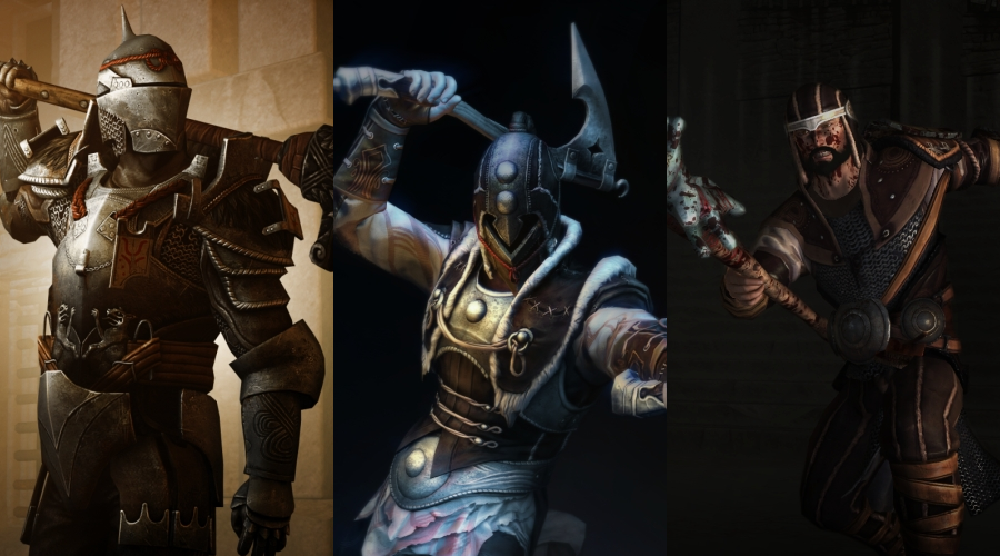 All Class Item Pack Ii Dragon Age Wiki Fandom Powered By Wikia