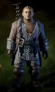 Masterwork-Scout-Armor-Varric