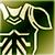 Легкий доспех (зеленый)