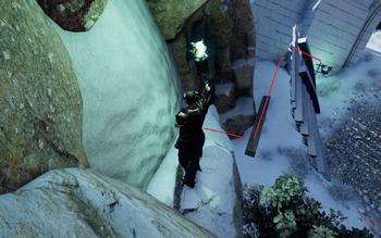 Die winzigste Höhle - Das Geheimversteck