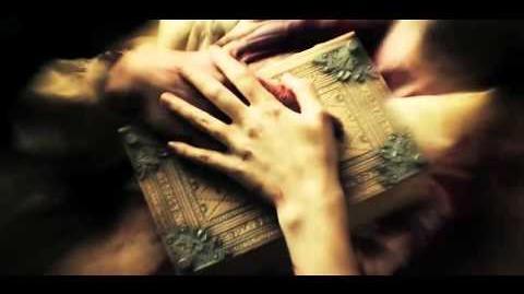 Dragon Age Absolution - Revolution