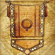 Zirkel der Magi (Wappen)