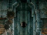 Жертвенные ворота Сегруммара