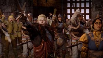Inquisitorcheering