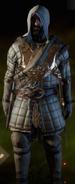 Meisterhafte Schlachtenmeister-Rüstung an Blackwall