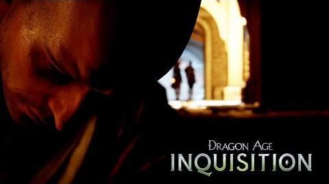 DRAGON AGE™ INQUISITION -Tráiler Oficial-- Lidéralos o Perece