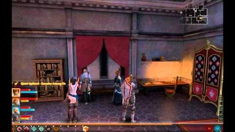 Dragon Age 2 - Apostitutes