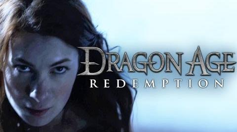 Dragon Age Redemption - Trailer (ft. Felicia Day)