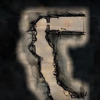 Map of Valammar (Low Tier)