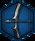 Редкий лук 3 (иконка)