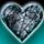 Corazón de pierda icon