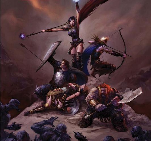 Companions (Origins) | Dragon Age Wiki | FANDOM powered by Wikia