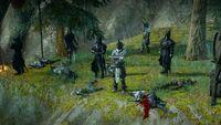 Inquisition - Demands of the Qun