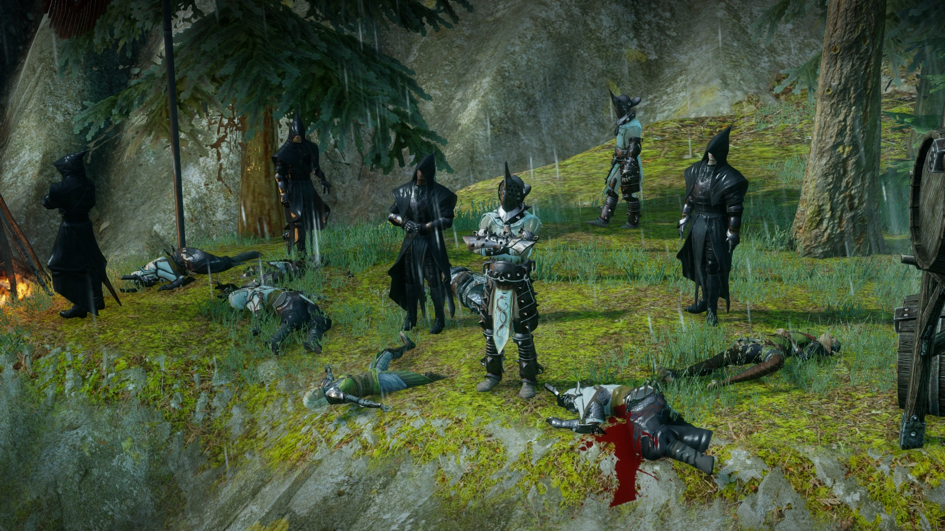 demands of the qun inquisition dragon age wiki fandom powered