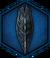 Гномий щит с Испытаний (иконка)