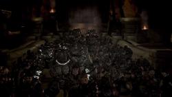 Krasnoludzka armia