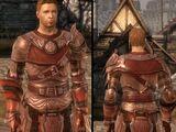 Ceremonial Armor