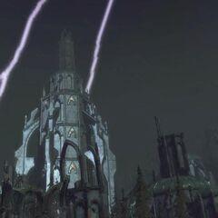 Der Turm von Ishal