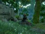 Astrarien in den Gräben