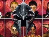 Romanzen (Inquisition)