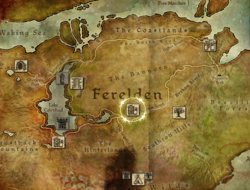 Lothering Map