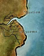 Виком карта