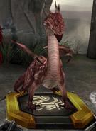 Дракон-раб HoDA