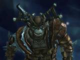 Genlock necromancer