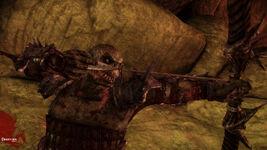Genlock archer (thrall)