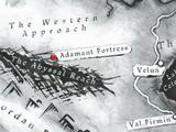 Западный предел