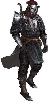 Orlesian man