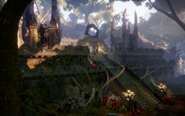 Храм Разикаль (DLC Челюсти Гаккона)