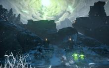 Des Himmels Zorn - Aufgang zum ersten Riss