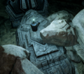 Dwarven sarcophagus - Western Approach.png