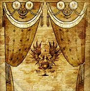 Graue Wächter (Vorhänge)