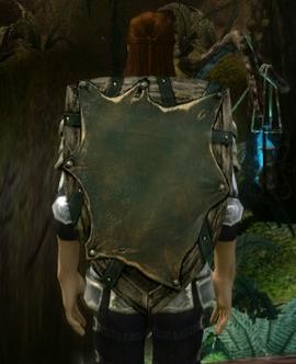 Swiftrunner's Shield