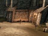 Back Alley (Origins)