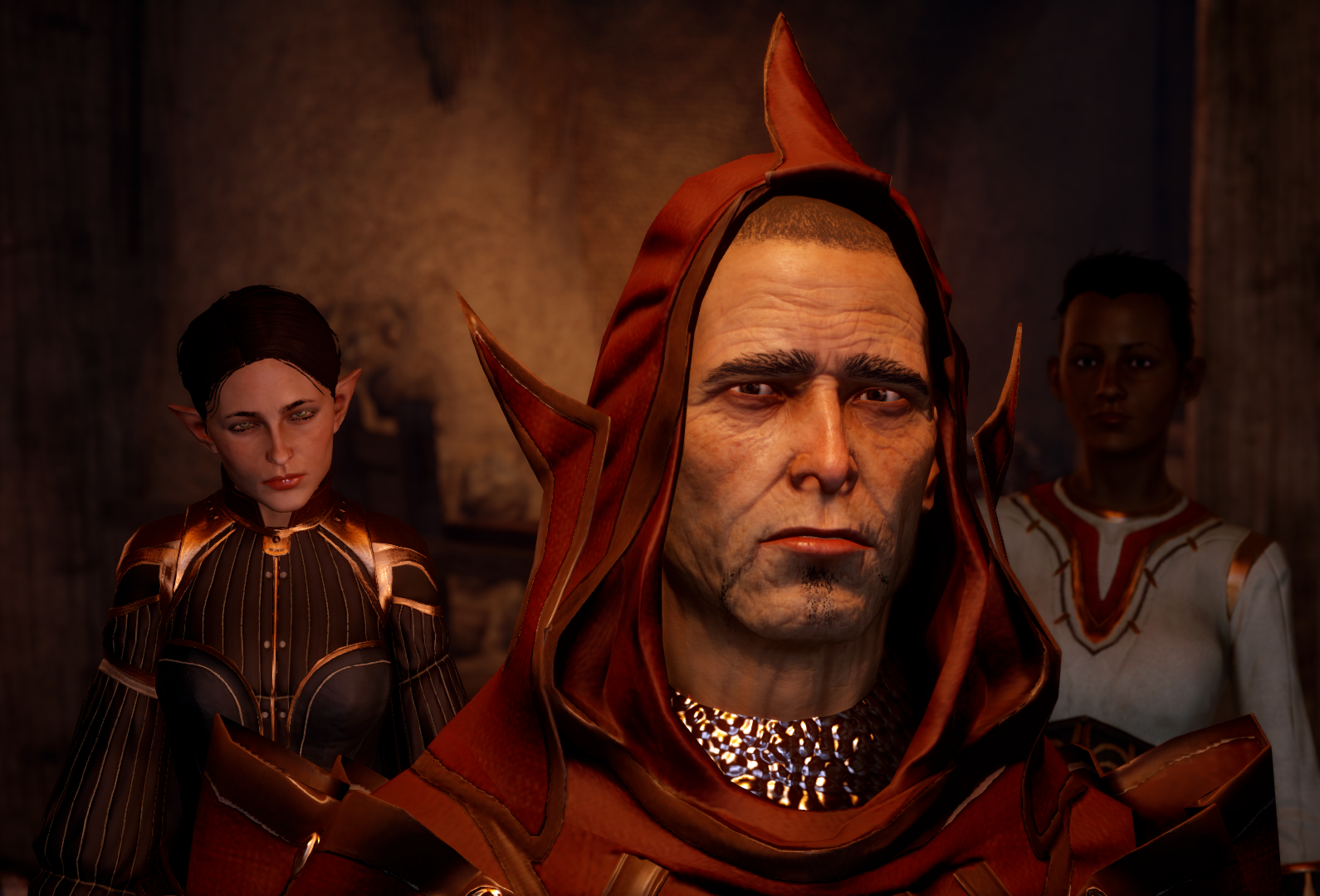 In Hushed Whispers Dragon Age Wiki Fandom