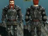 Legion of the Dead armor set