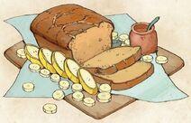 Raisders queen's bread of many tongues bild