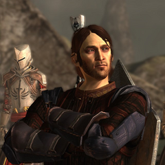 Samson in <i>Dragon Age II</i>
