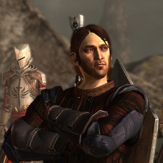 Samson in Dragon Age II