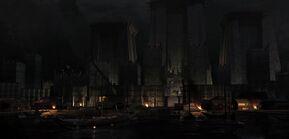 Порт Киркволла(Redemption)