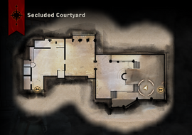 Secluded Courtyard Map (1)