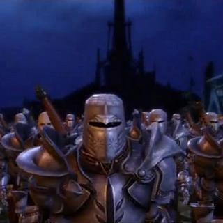 Truppen der Templer